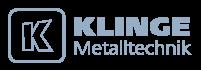 Klinge-Metalltechnik